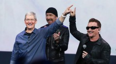 What Apple's U2 Album Launch Means For Apple