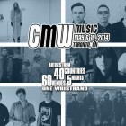First Round of Showcase Acts Announced for CMW 2014