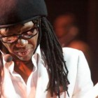 Legendary Producer & Hit-Maker Nile Rodgers at Canadian Music Week 2014
