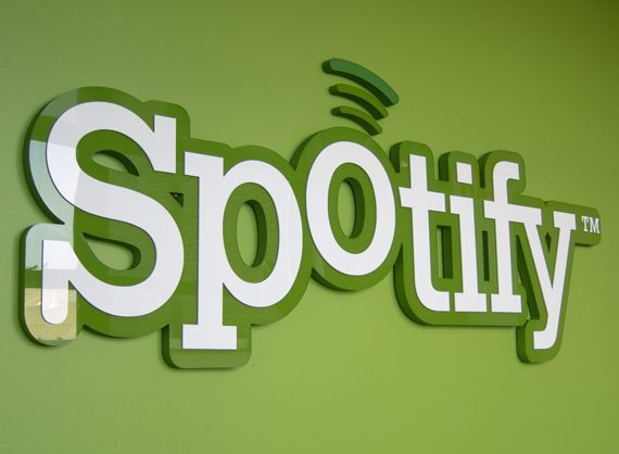 SPOTIFY BOSS: Data Is Going To Change The Music Industry Again