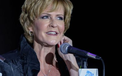 Erin Davis to be inducted into Canadian Music & Broadcast Industry Hall of Fame