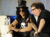 Celebrity Interview - Slash