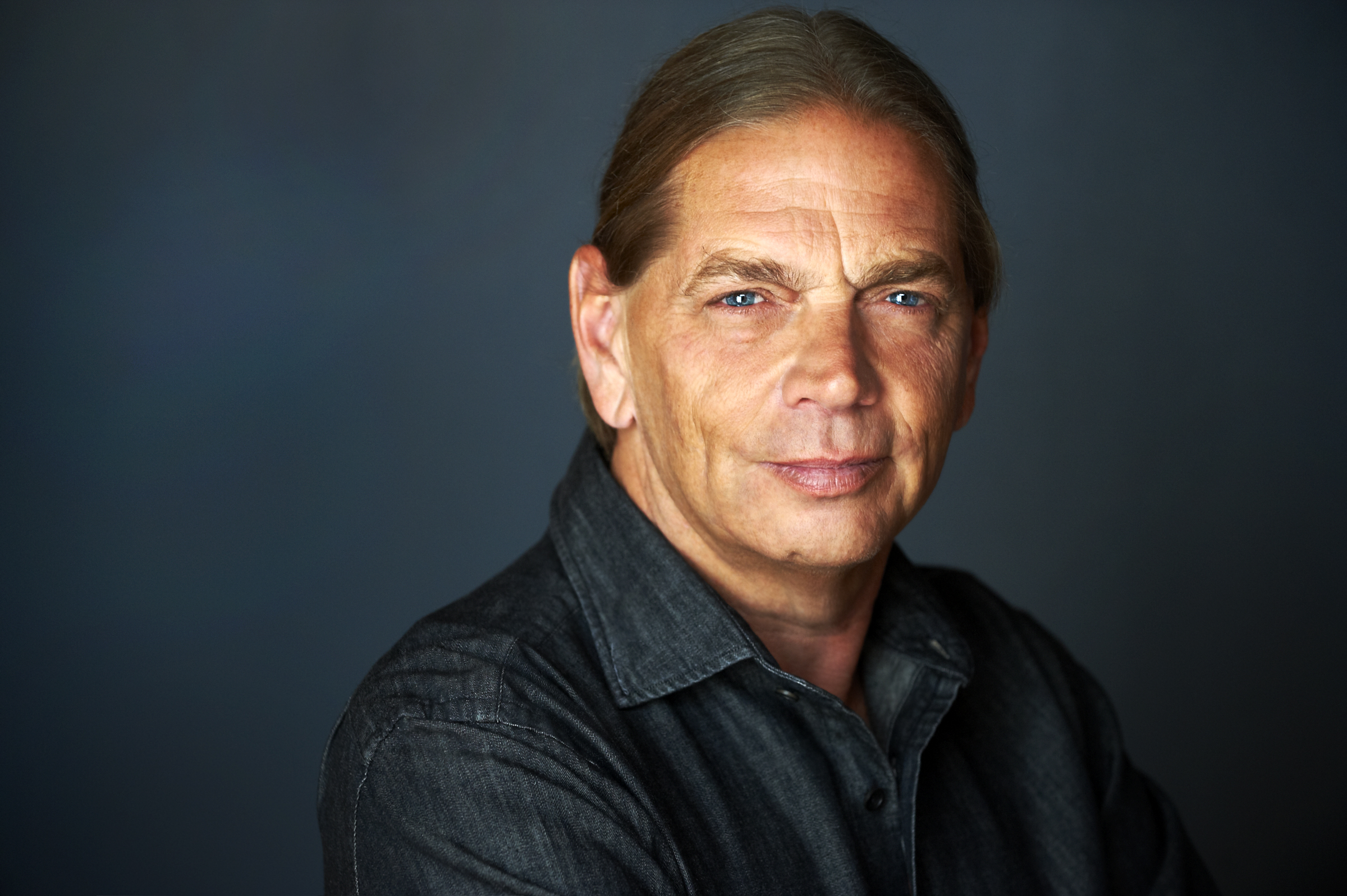 2012 CANADIAN MUSIC INDUSTRY HALL OF FAME INDUCTEE: RILEY O