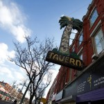 Is this the end of the line for the El Mocambo?