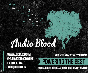 Audio Blood