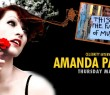 Amanda Palmer – Social Media Queen of Rock-N-Roll – At #CMW2014