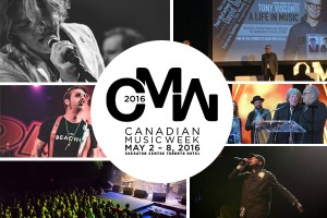 Canadian Music Week Wraps 2016 Edition