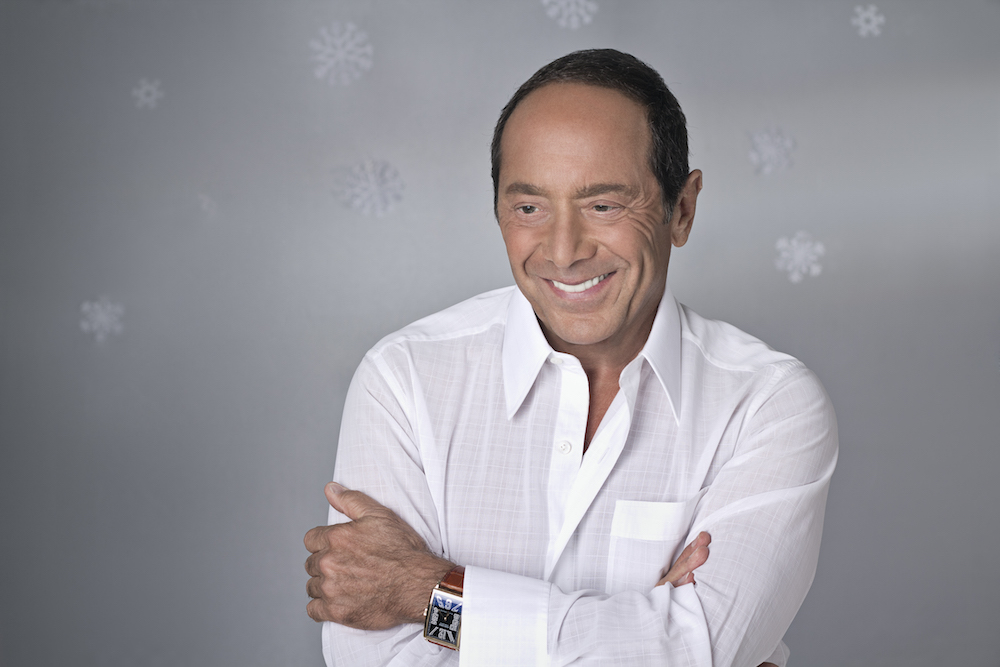 Canadian Music Week Announces Paul Anka as the Recipient of the Lifetime Achievement Award in the Canadian Music Industry Hall of Fame