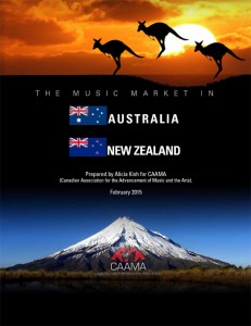 Australia Report 2015 Page 1