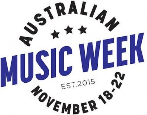 CMW, ECMA, CIMA and BreakOut West Present: Canadian Blast @ Australian Music Week