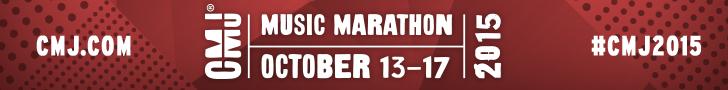 CMJ Music Marathon 2015