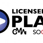 Canadian Music Week First Major Music Festival LICENSED TO PLAY with SOCAN