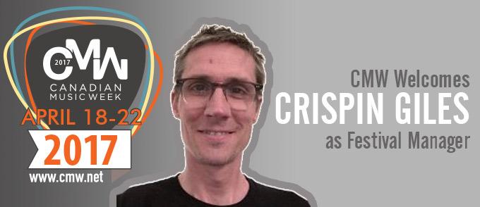 Crispin Header