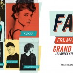 All-Star Lineup Including MAGIC!, Kiesza, and Lights Take Centre Stage at CHUM FM FanFest 2015