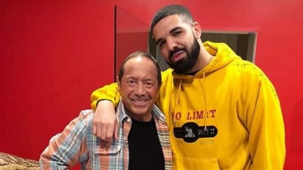 How Paul Anka brought Michael Jackson to Drake's new album Scorpion