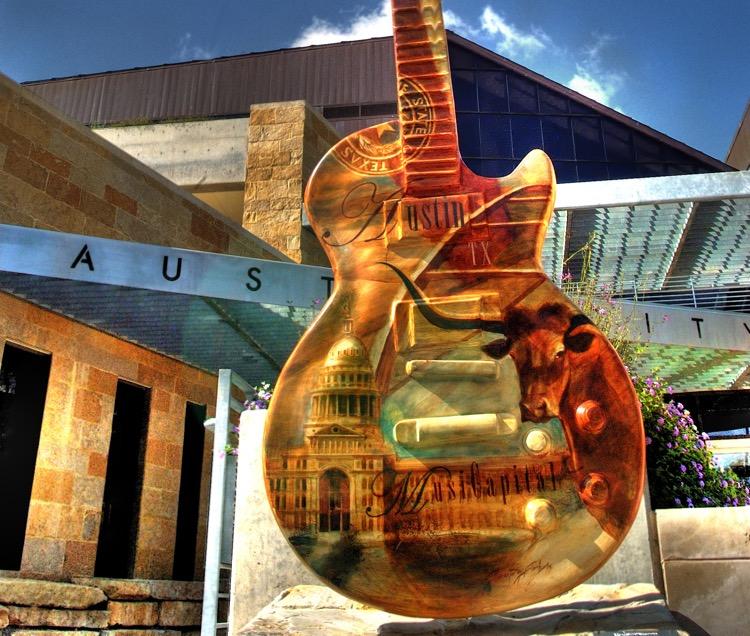 How Do You Build the Next Austin, Texas? – Digital Music News
