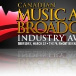 2012 CANADIAN MUSIC & BROADCAST INDUSTRY AWARDS WINNERS