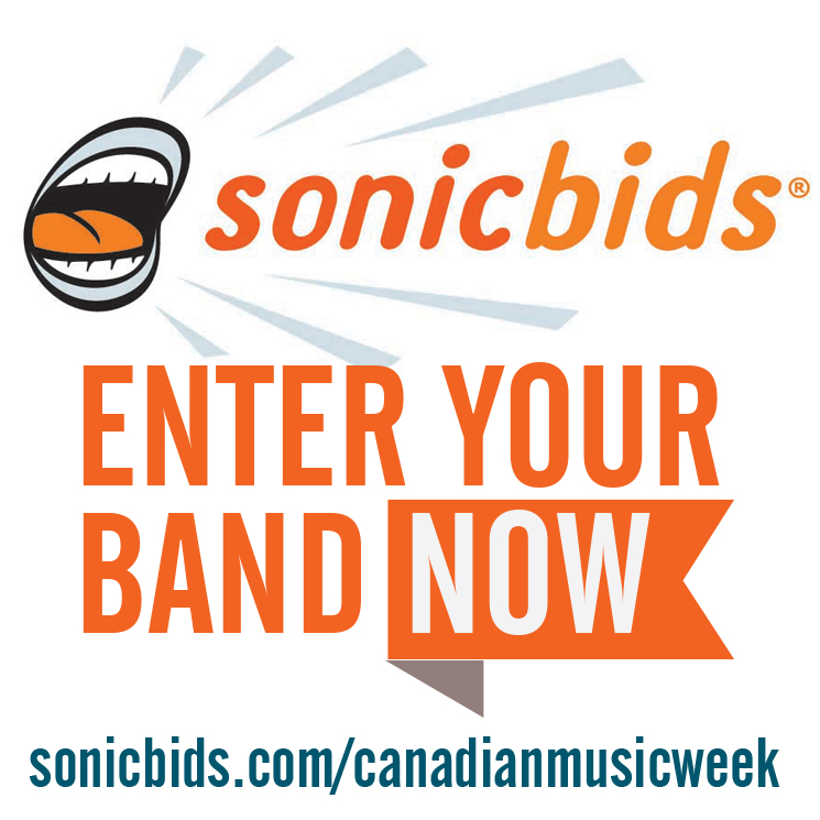 CMW Festival Bands Applications Now Open