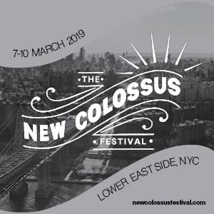 New Colussus