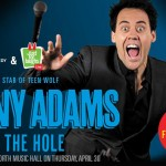 CMW Comedy Fest & Just For Laughs Present: Orny Adams