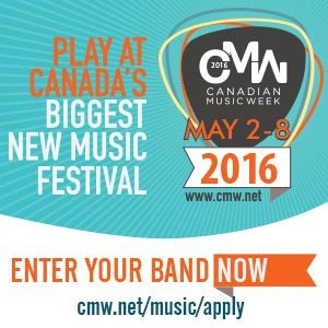 CMW Festival Application