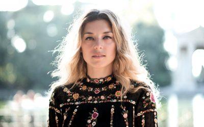 Sara Jane Ceccarelli