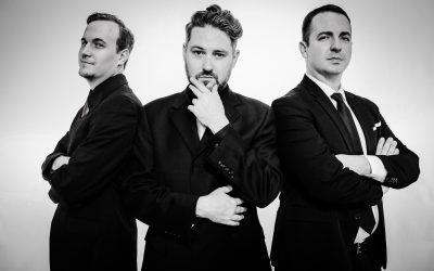The Fresh Kils Trio