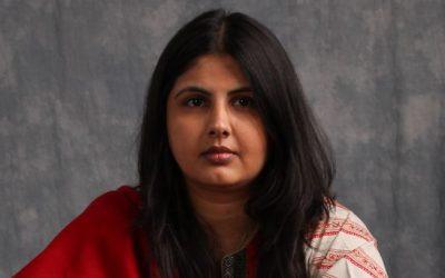 Shumaila Hemani