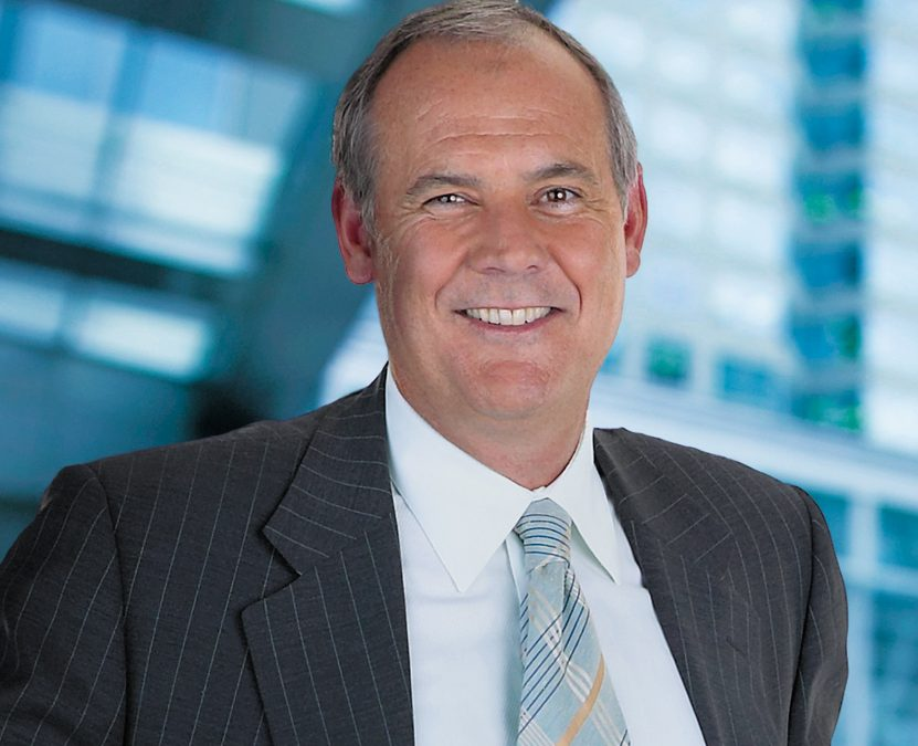 John Cassaday Announced As 2015 Canadian Broadcast Industry Hall Of Fame Inductee