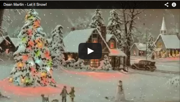 35 Christmas songs to officially kick off the holidays