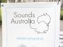 Sounds Australia Reception 2016