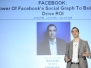 DMS 2012 - FACEBOOK: Harnessing The Power Of Facebooks Social Graph To Build Brand Awareness and Drive ROI