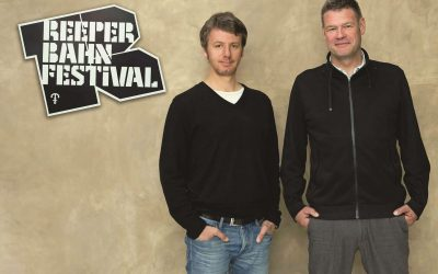 'All Set For The Future': Reeperbahn Festival Reflects On Historic Hybrid Edition