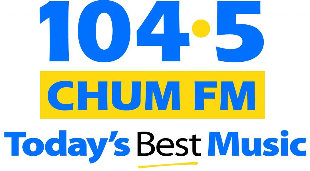 104 CHUM FM
