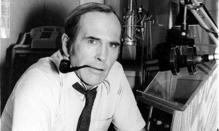RIP: Dick Smyth, News Broadcaster Extraordinaire