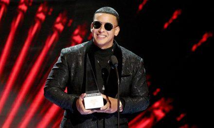 Daddy Yankee, Bad Bunny win big at Billboard Latin Music Awards