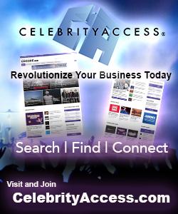 Celebrity access 250x300