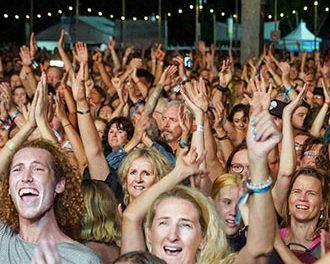 Aussie Festivals Set To Welcome Back International Headliners