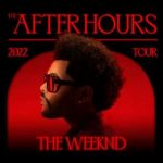 The Weeknd Announces 104-Date 'After Hours World Tour 2022'