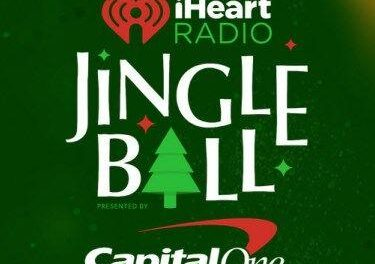 'iHeartRadio Jingle Ball' Goes Virtual. The 25th Annual Event Set For Dec. 10.