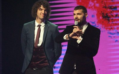 Dove Awards Name For King & Country Top Artist