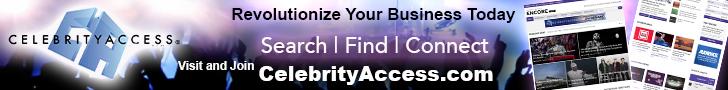 Celebrity Access 728 x 90