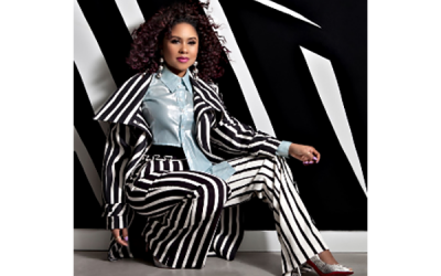 The Mentoring and Inspiring Women in Radio Group Honors Angela Yee