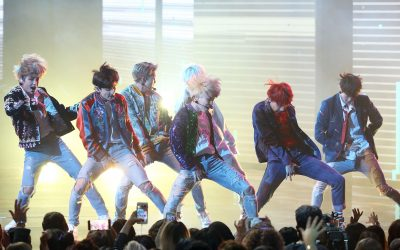 A Dyna-Nite to Remember: BTS Will Perform at the 2020 American Music Awards
