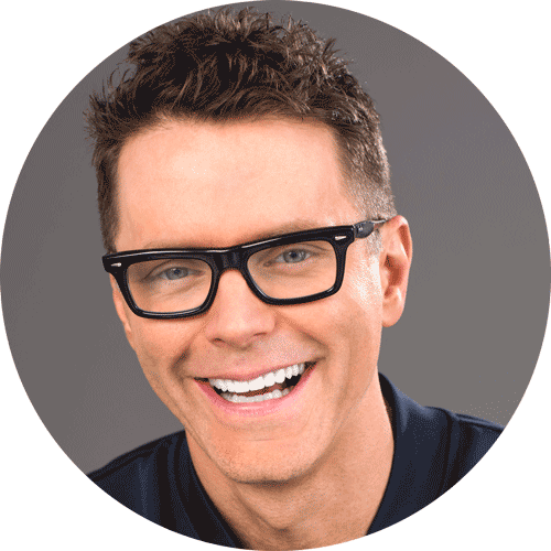 Bobby Bones at Radio Interactive 2018