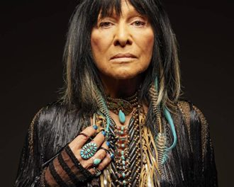 Iconic Indigenous Musician and Activist Buffy Sainte-Marie To Receive  Allan Slaight Humanitarian Spirit Award