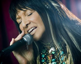 Protesting and Playing: Buffy Sainte-Marie Live at the CMW Festival 2021