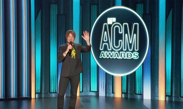 CBS Has A Ratings Winner With '55th ACM Awards'