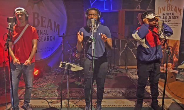 CMW Announces  Virtual Jim Beam National Talent Search Tour