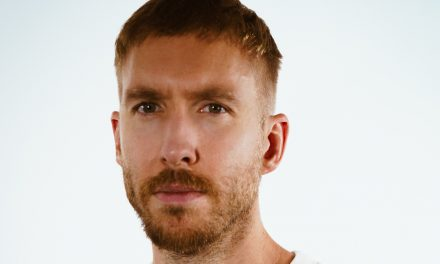Calvin Harris Sells Publishing Catalog to Vine Investments for 'Around' $100 Million